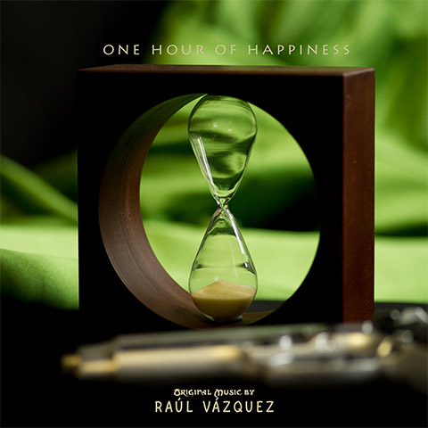 One Hour of Happiness Cover